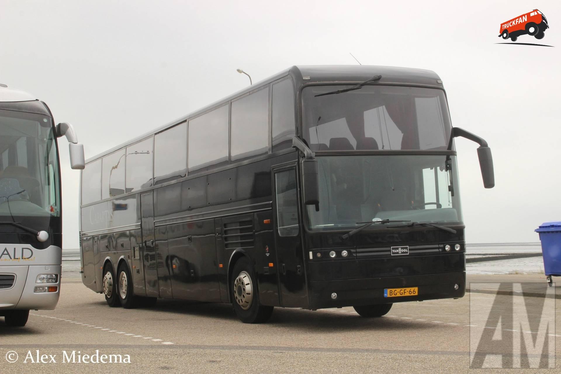 Van Hool EOS