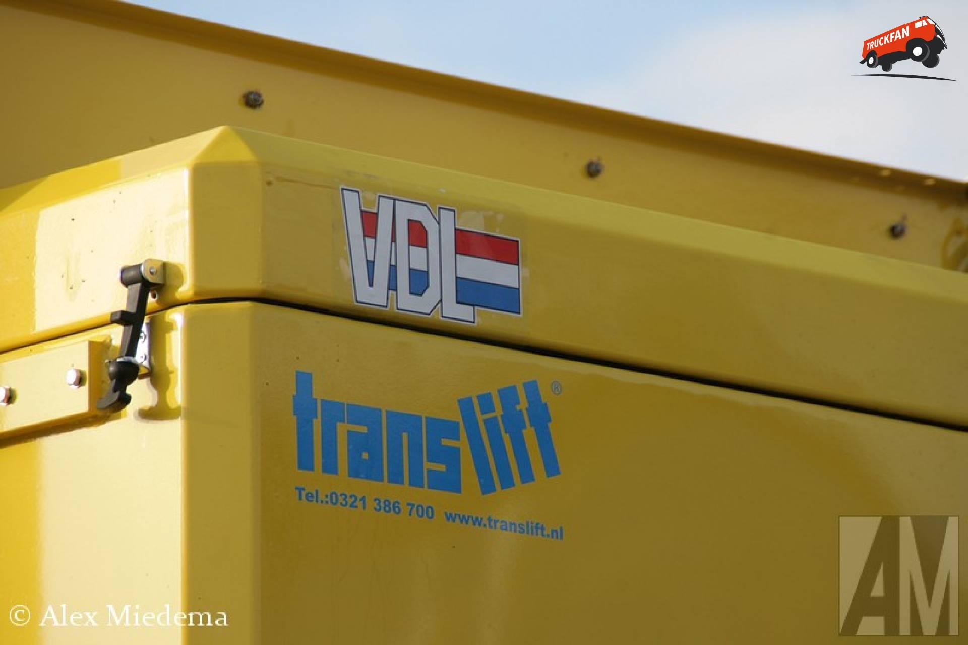 VDL Translift logo