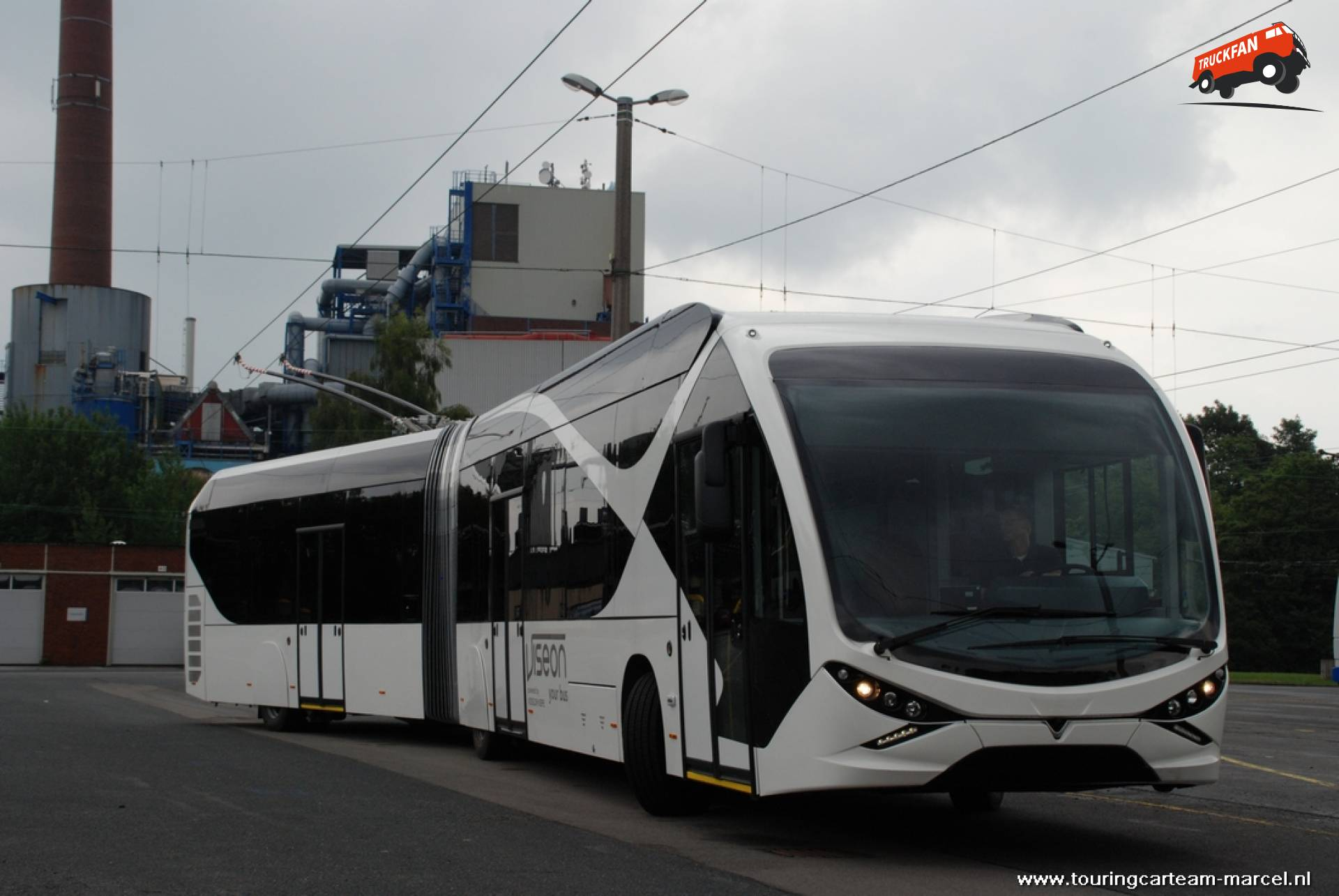 Viseon bus