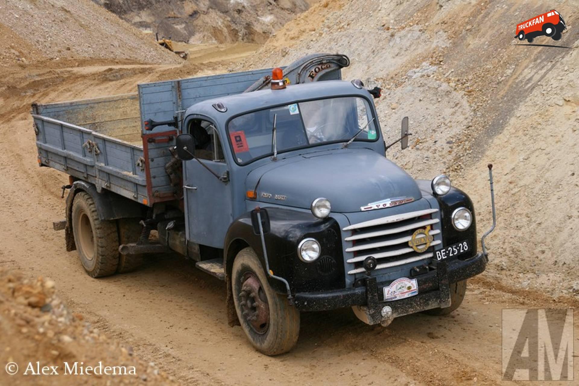 Volvo L475