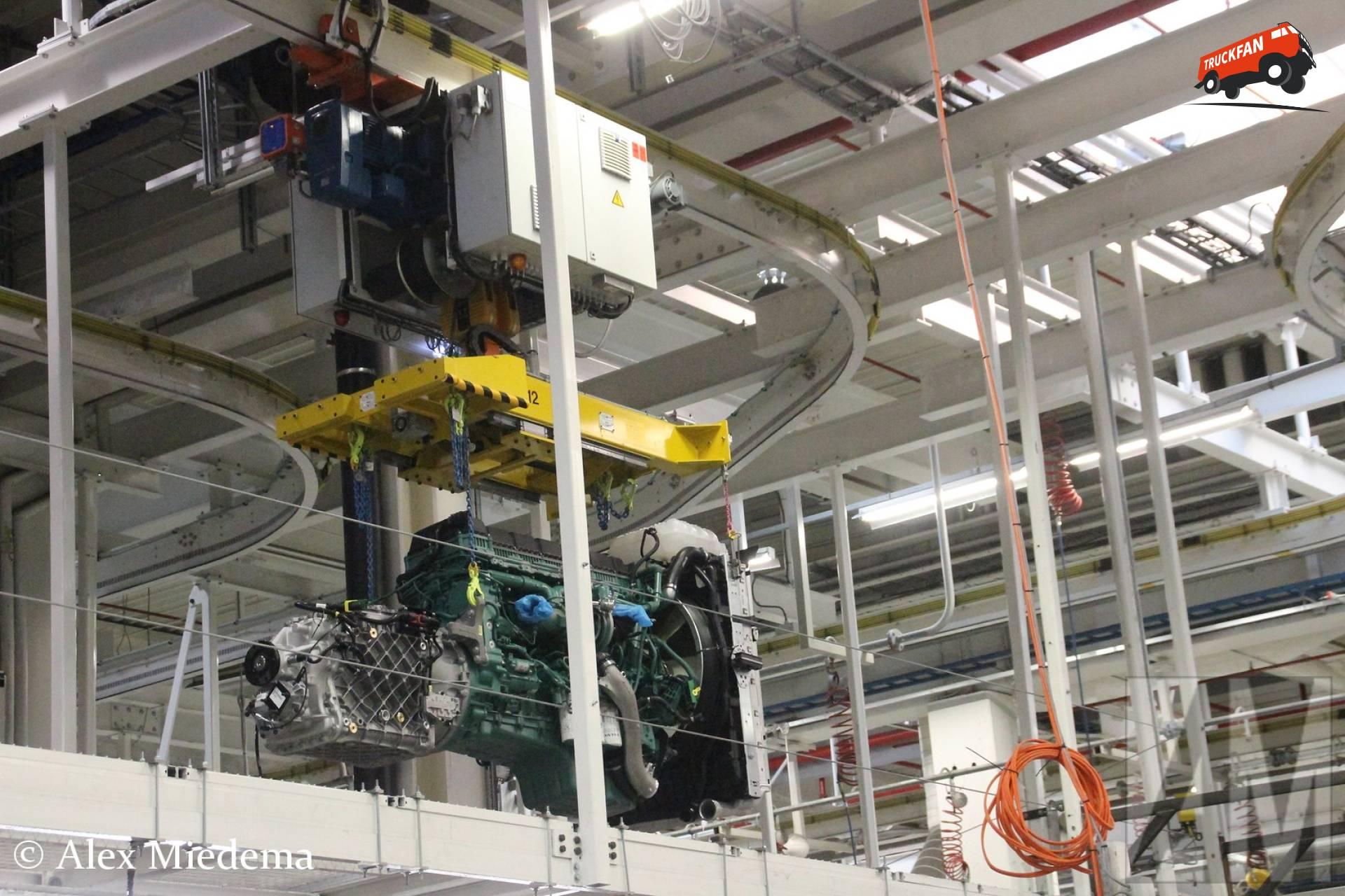 Volvo onderdelen
