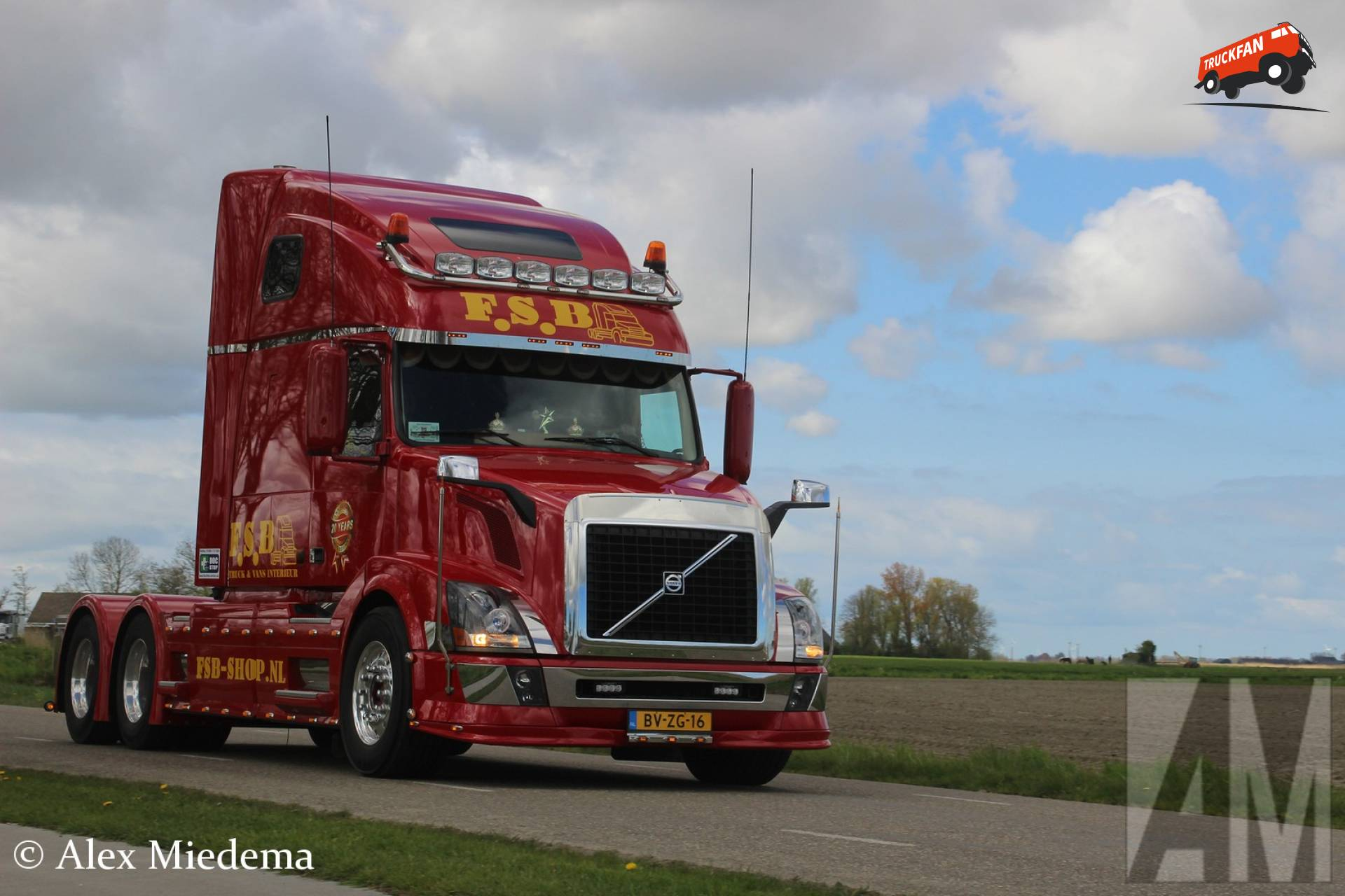 Volvo VN