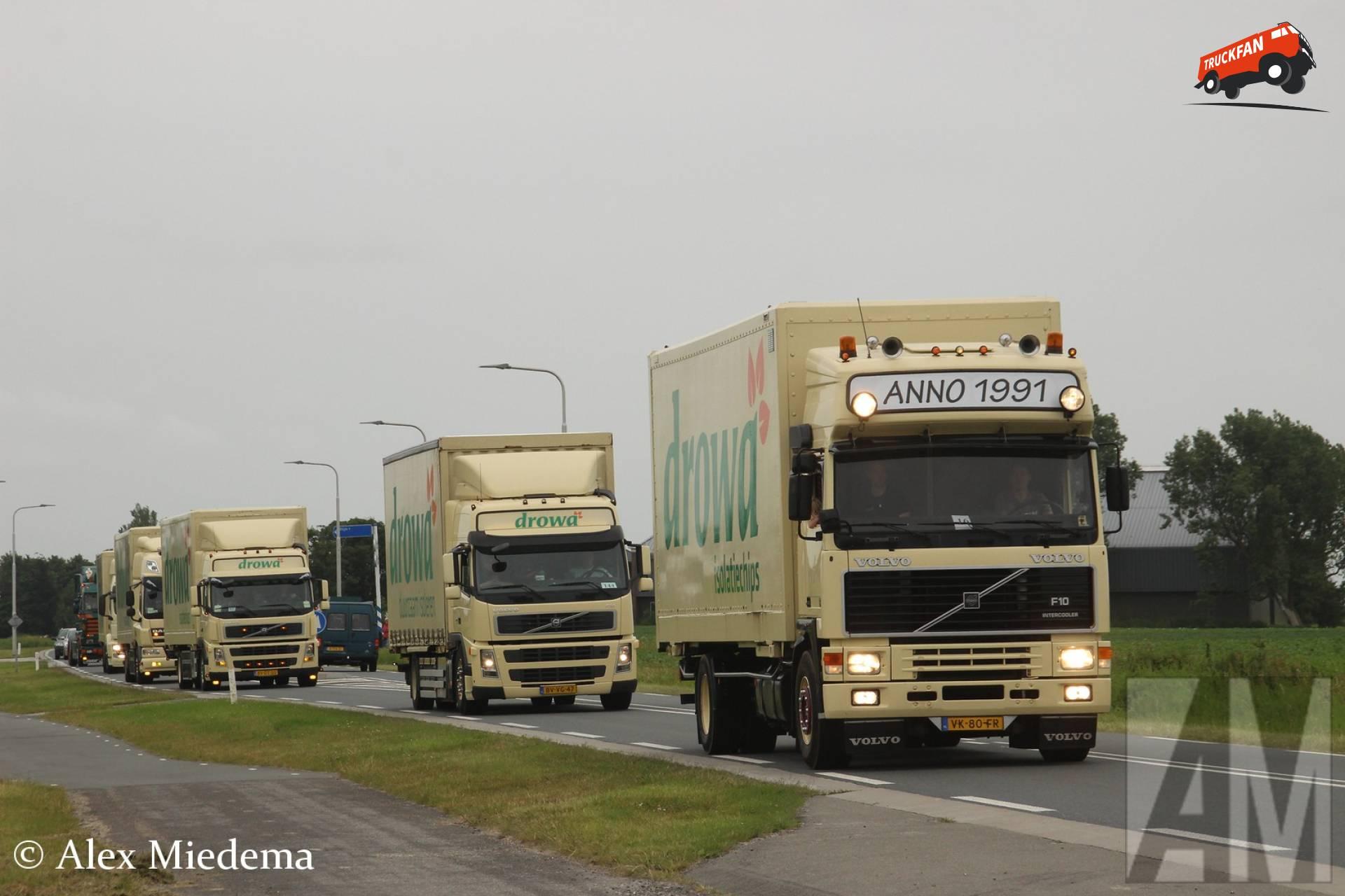 Volvo Meerdere