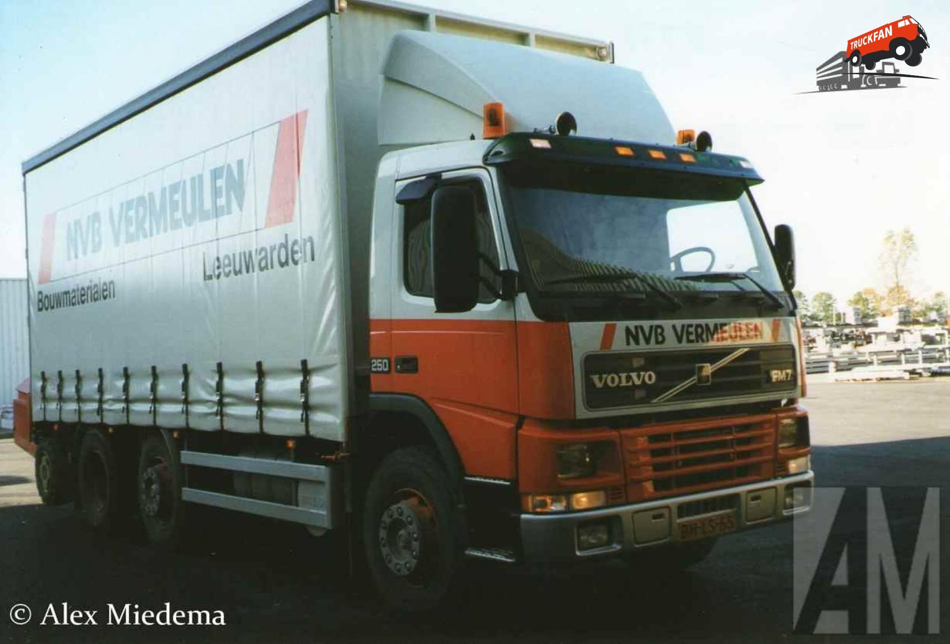 Volvo FM7