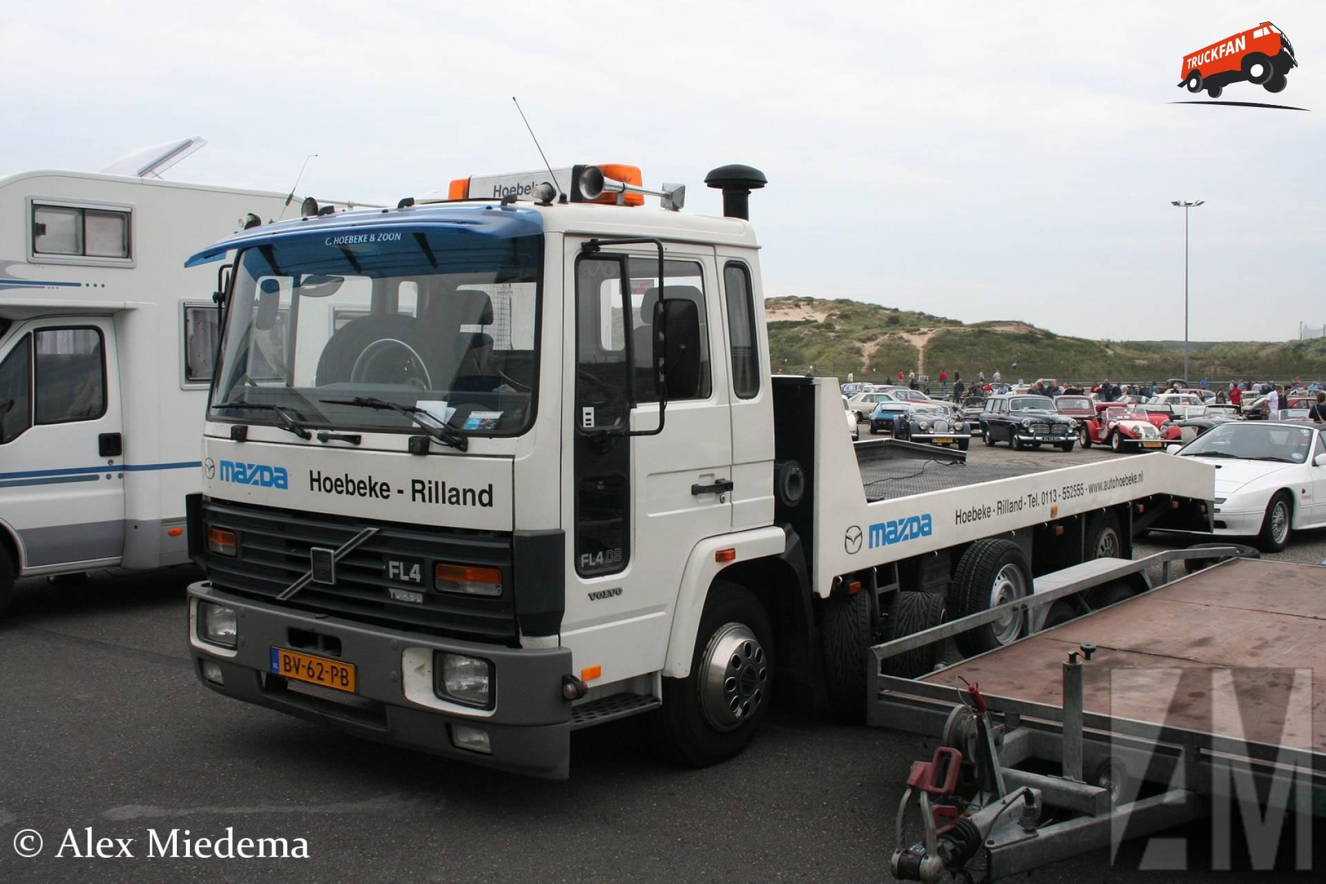 Volvo FL4