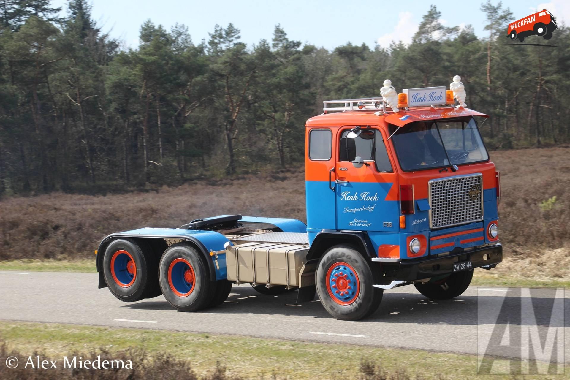 Volvo F88