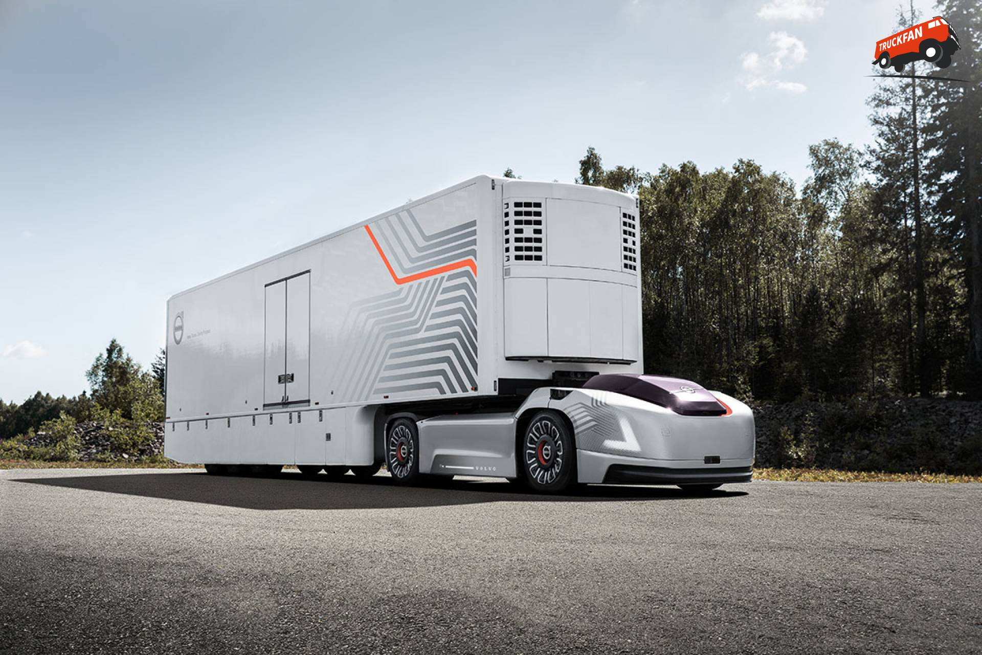 Volvo onbekend/overig