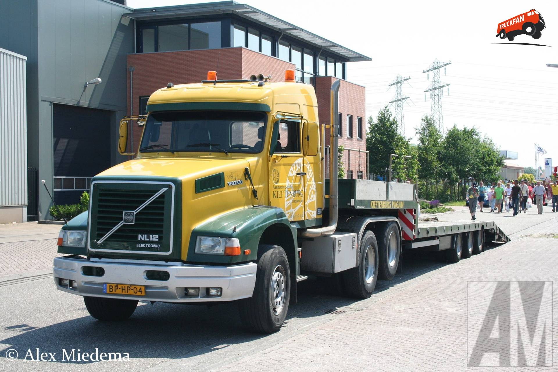 Volvo NL12
