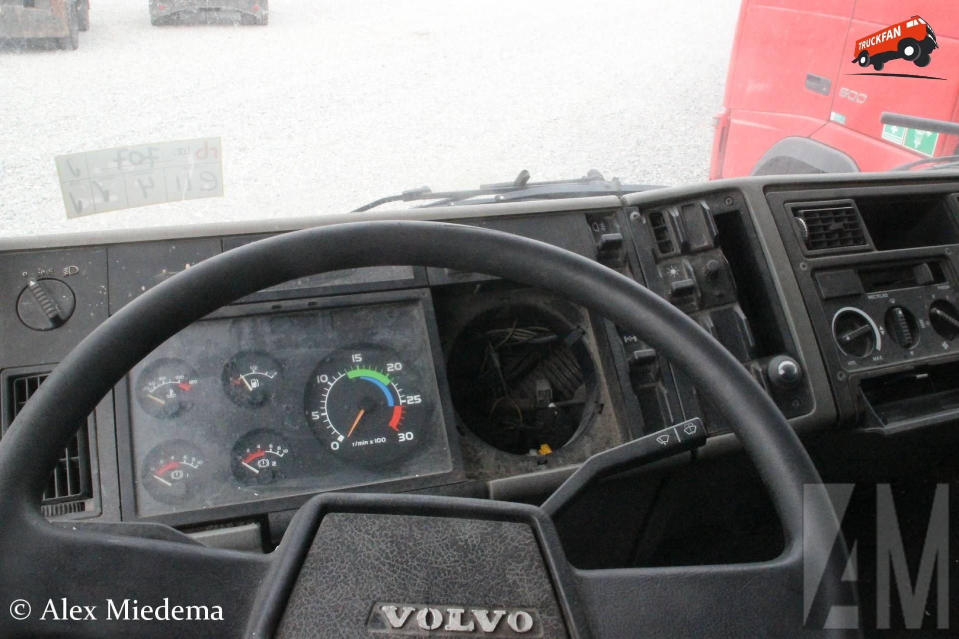 Volvo FS7