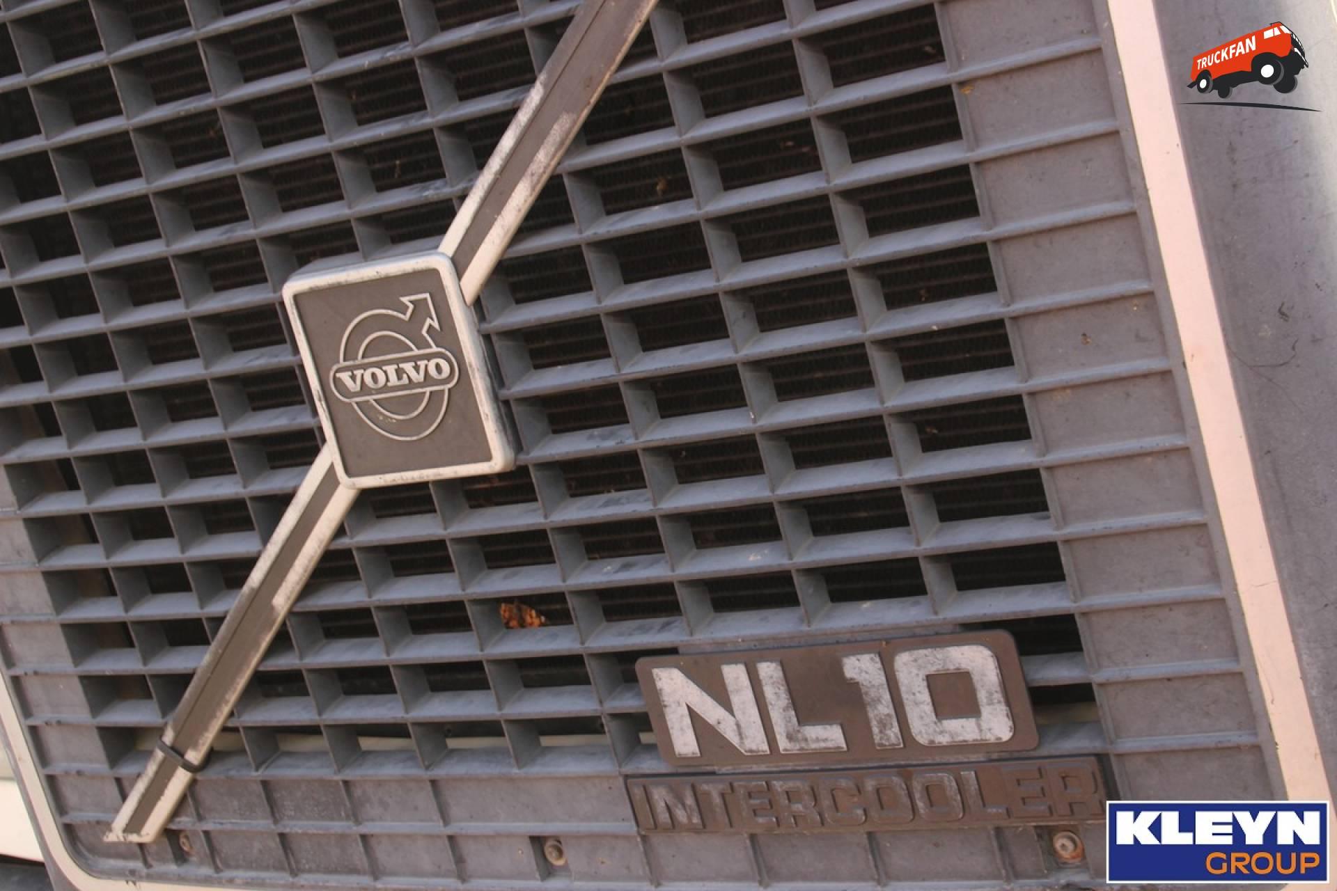 Volvo NL10
