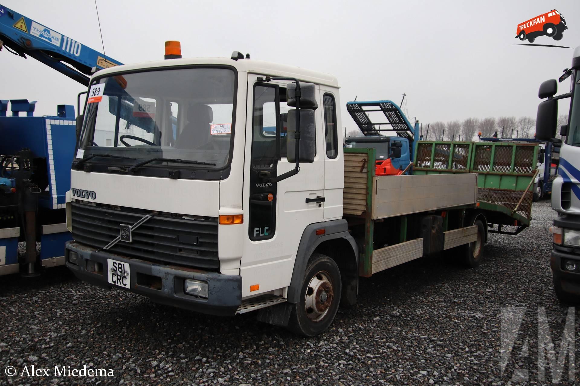 Volvo FLC
