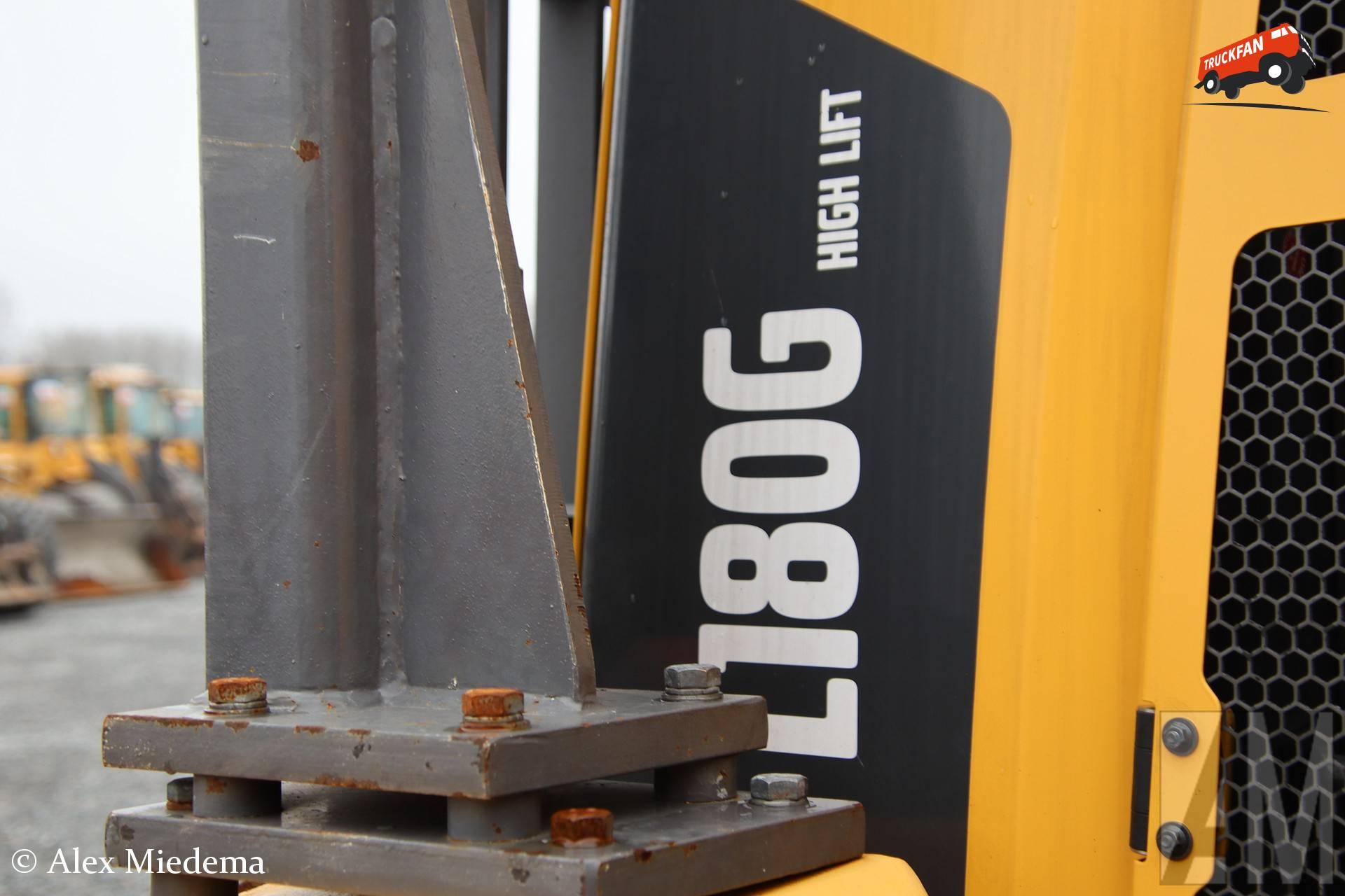 Volvo Shovel