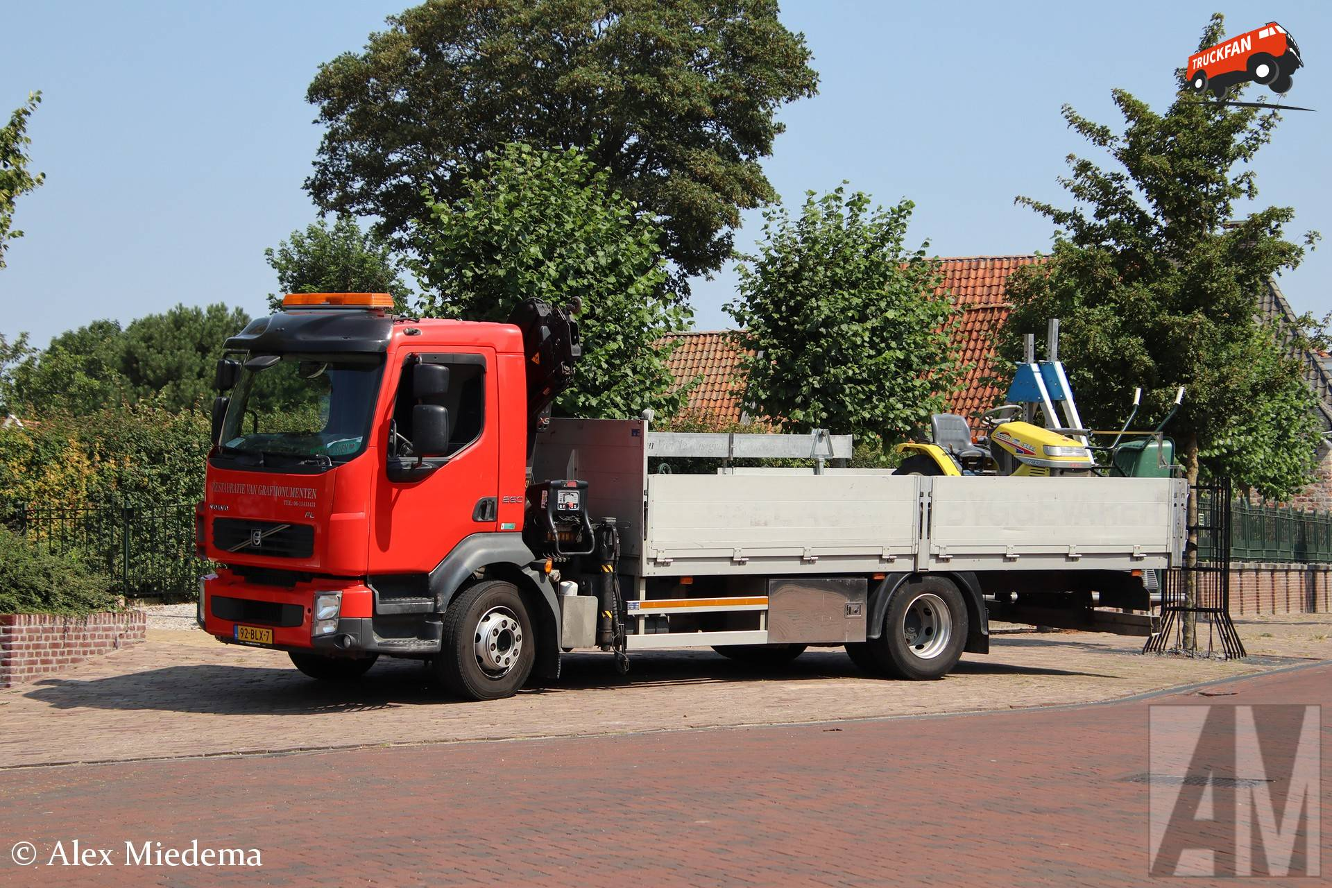 Volvo FL 2nd gen