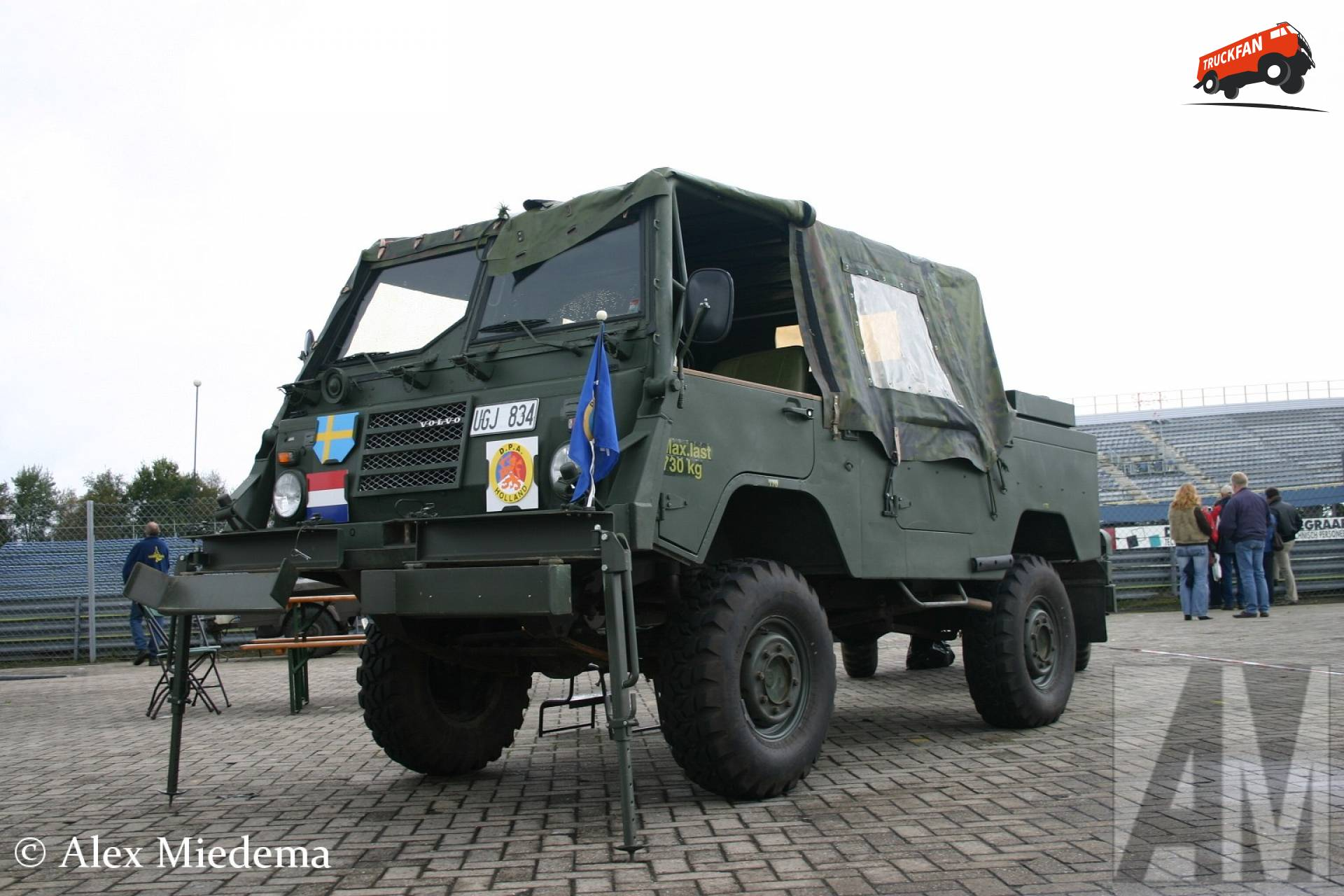 Volvo TGB-1111