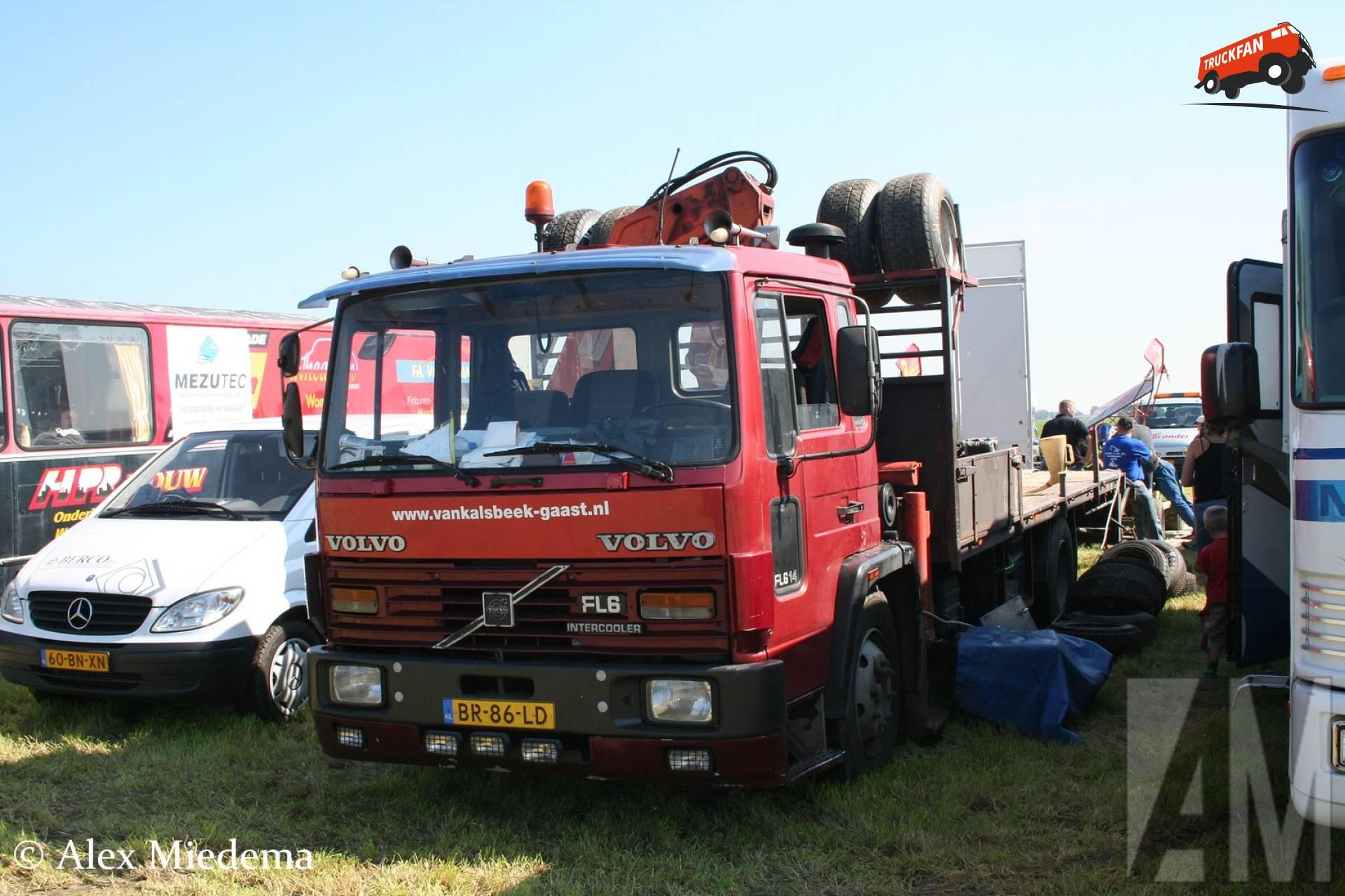 Volvo FL6