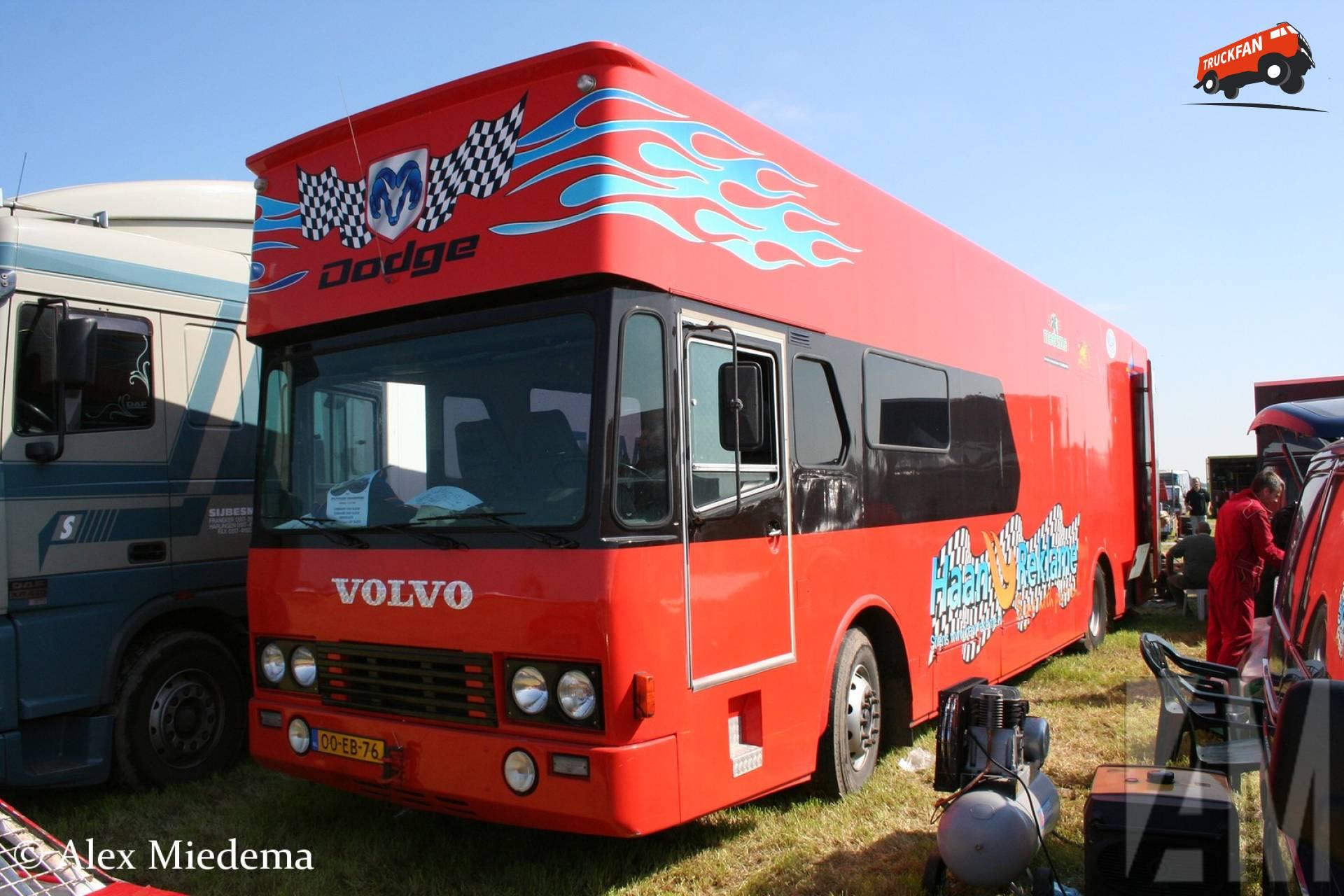 Volvo B58
