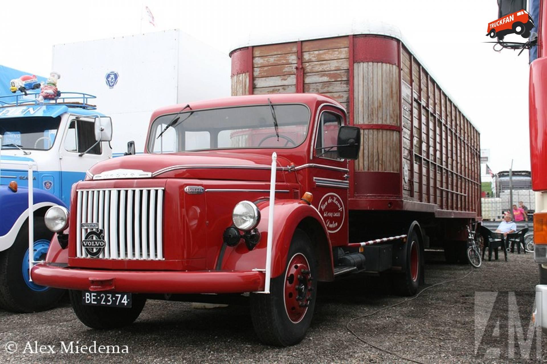 Volvo L385