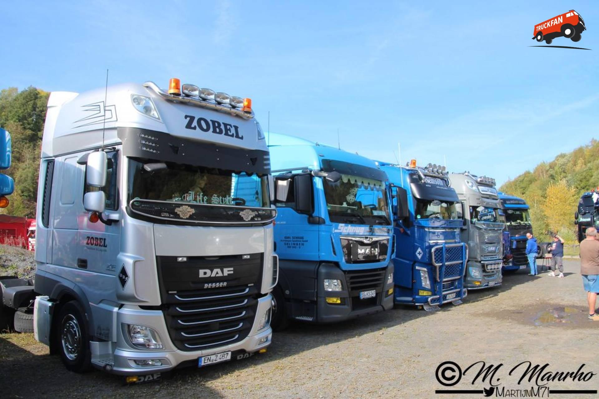 vrachtwagen Diverse