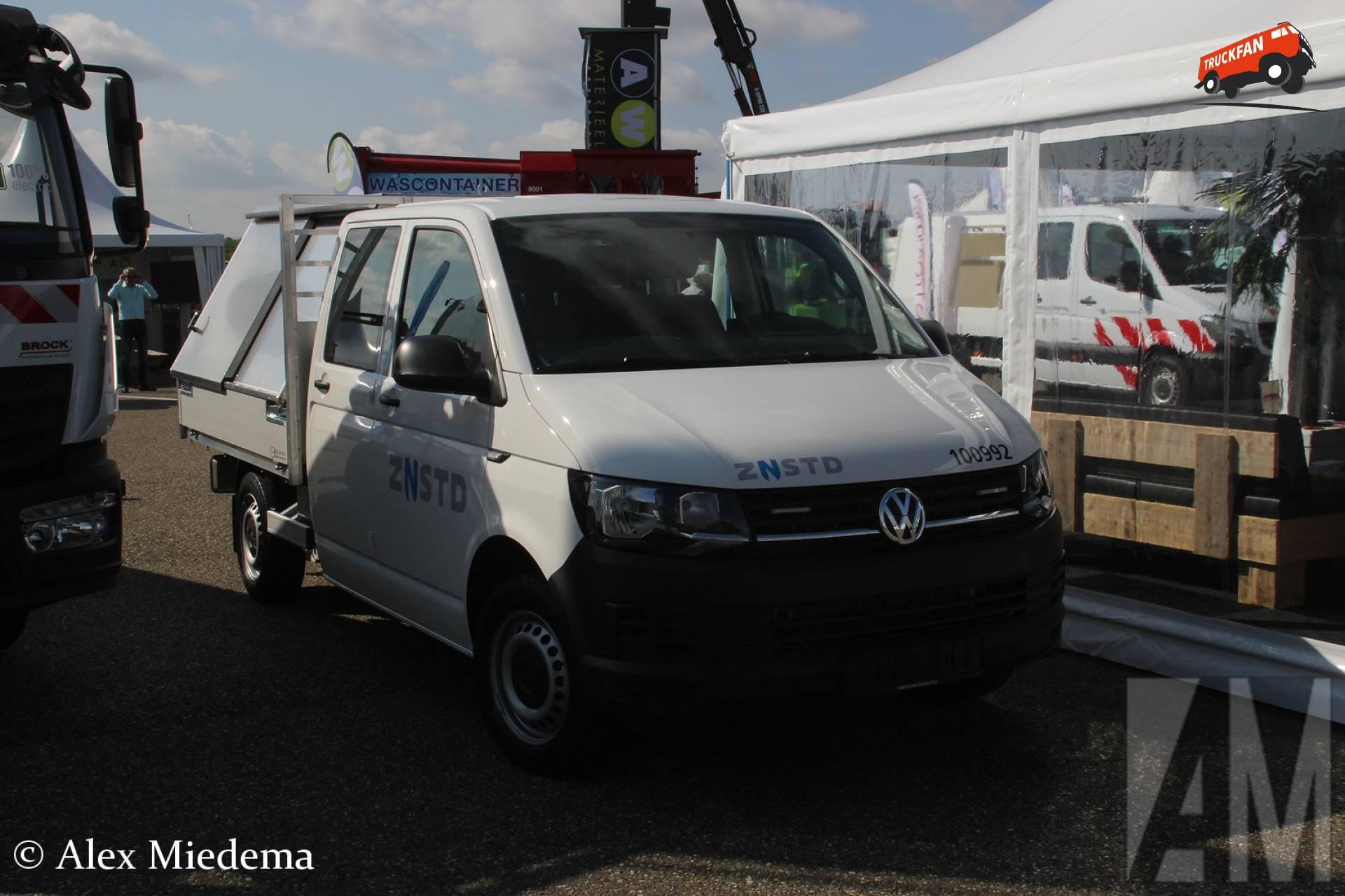 VW Transporter T6
