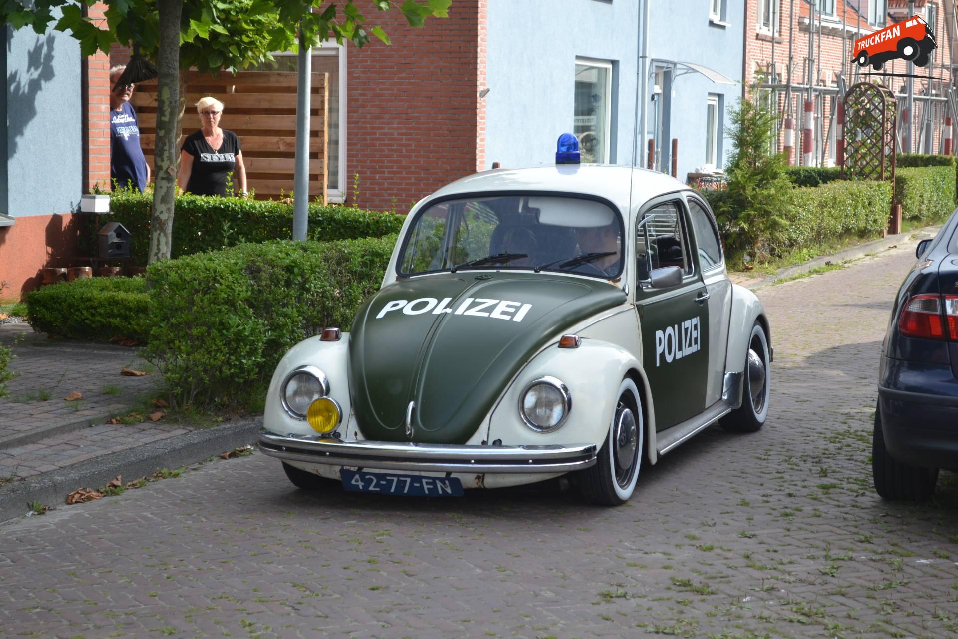 VW kever (typ 1)
