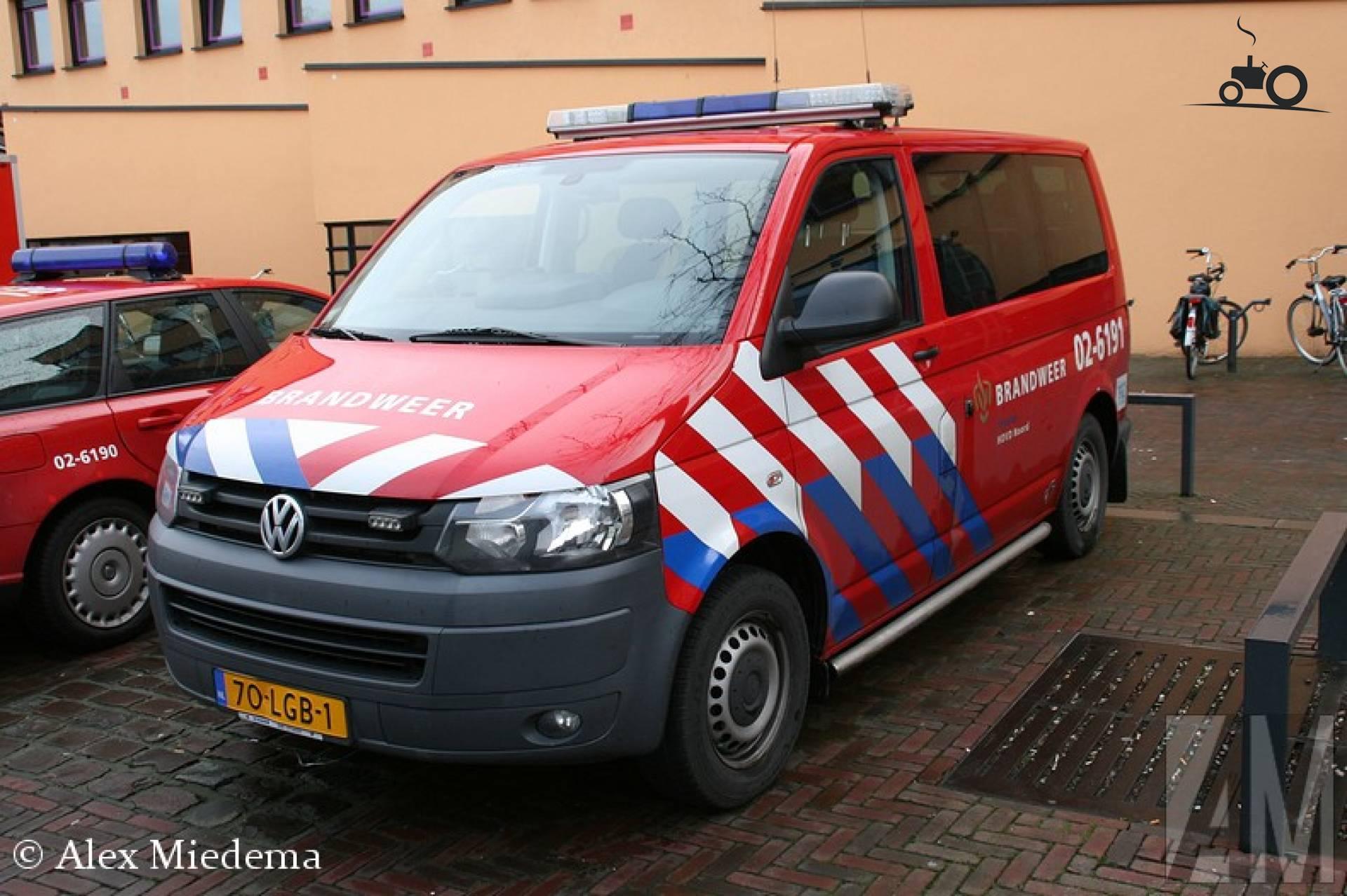 VW Transporter T5