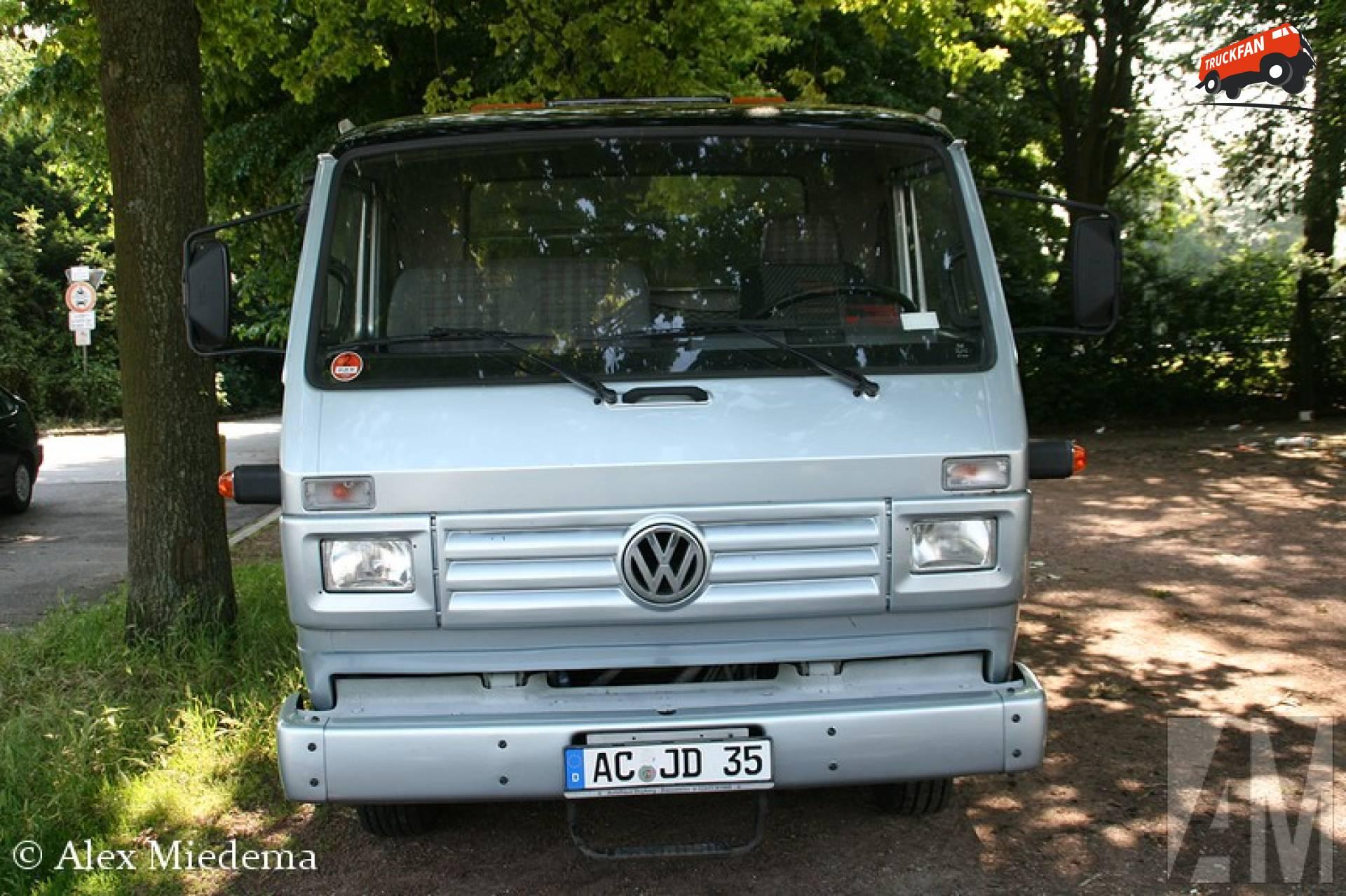 VW L80
