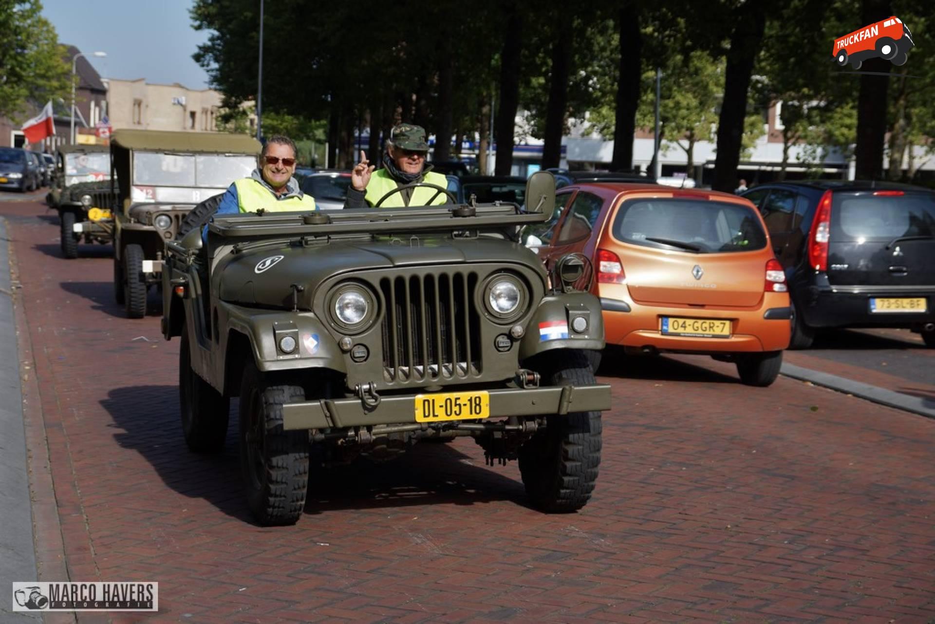 Willys onbekend/overig