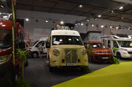 Citroën Jumper (vrachtwagen), foto van buttonfreak