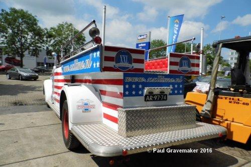 American LaFrance onbekend/overig, foto van Paul Gravemaker