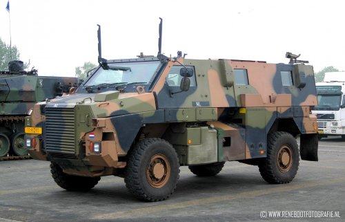 Australian Defence Industries