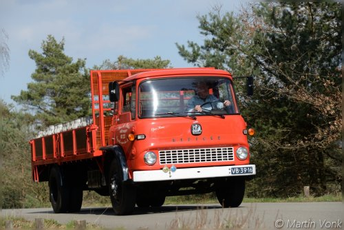 Bedford TK (vrachtwagen), foto van martin-vonk
