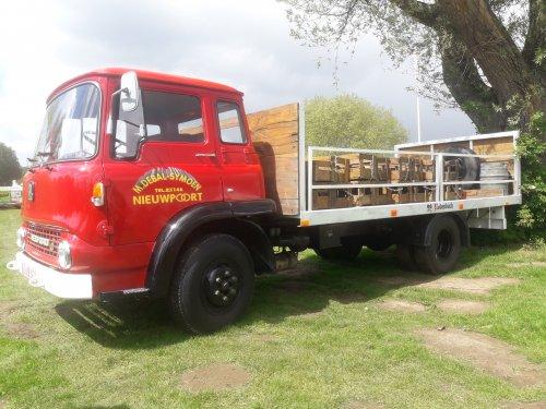 Bedford TK (vrachtwagen), foto van stijn-de-bock