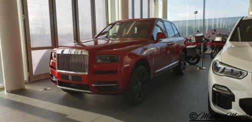 Rolls-Royce onbekend/overig (vrachtwagen), foto van MartijnM71