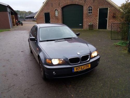 BMW 3-serie van jordi 1455