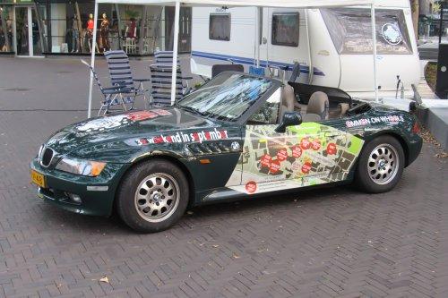 BMW onbekend/overig, foto van Lucas Ensing