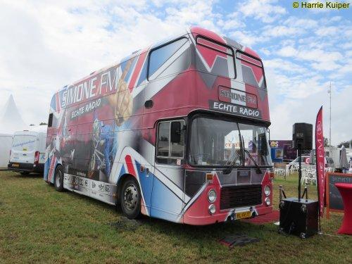 Bristol VR (vrachtwagen), foto van oldtimergek