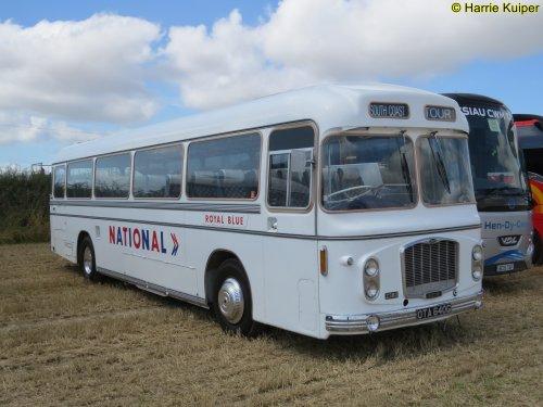 Bristol Routemaster, foto van oldtimergek