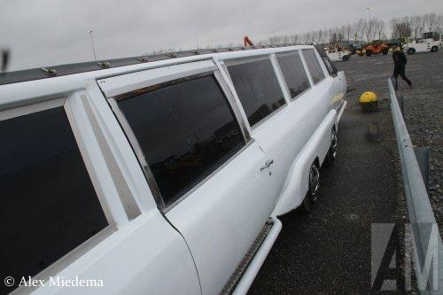 Cadillac onbekend/overig, foto van Alex Miedema