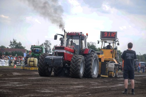 Case International 1455 XL, foto van jd7920