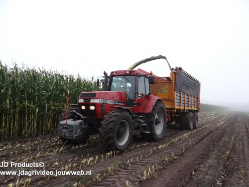 Case International Magnum 7240, foto van JohanNunspeetElspeet