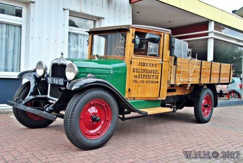 Chevrolet onbekend/overig, foto van bernard-dijkhuizen