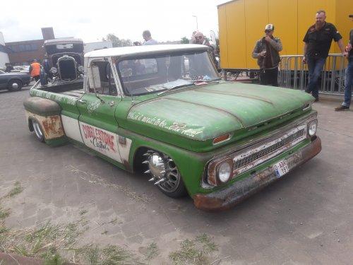 Chevrolet onbekend/overig, foto van stijn-de-bock