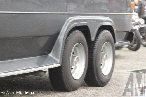 Chevrolet Chevy Van, foto van Alex Miedema