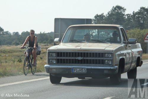 Chevrolet onbekend/overig, foto van Alex Miedema