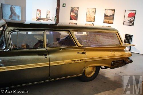 Chevrolet Impala, foto van Alex Miedema