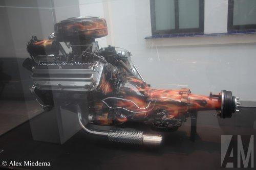 Chrysler onbekend/overig, foto van Alex Miedema