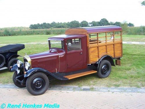 Citroën onbekend/overig, foto van René