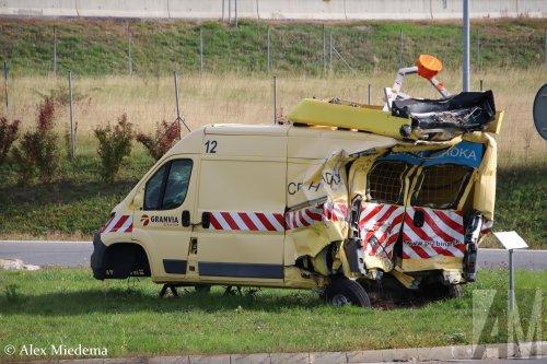 Citroën Jumper, foto van Alex Miedema