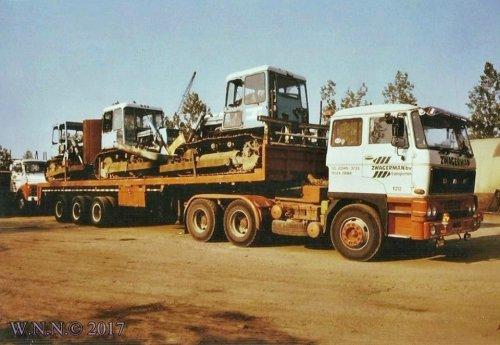 DAF 2800 van bernard-dijkhuizen