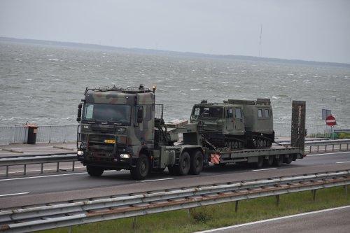 DAF YTZ 95 / YAZ 95 (vrachtwagen), foto van truckspotterhgk